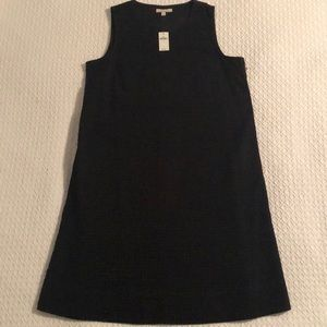 NWT GAP Maternity LBD, Black, Sz-6